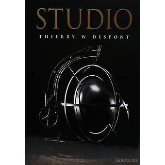 Studio by Thierry W Despont