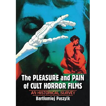 The Pleasure and Pain of Cult Horror Films  An Historical Survey by Bartlomiej Paszylk