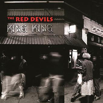 Los Diablos Rojos - King King Vinyl