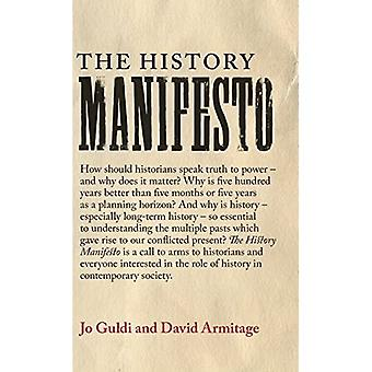 Die Geschichte-Manifest