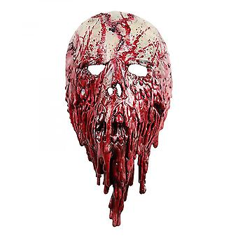 Halloween Mask Tricky Toy Holiday Party Gift Adult Horror Mask