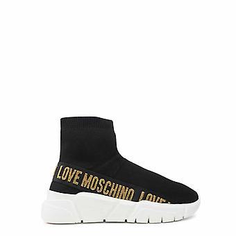 Love Moschino - Sneakers Women JA15633G1DIZ3