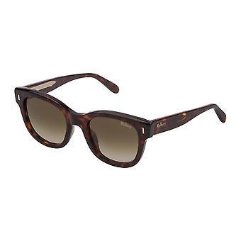 Mulberry Jane SML002 0909 Shiny Classic Havana/Brown Gradient Sunglasses