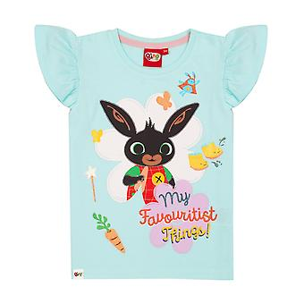 Bing Pupu Tytöt My Favouritist Things Lyhyt Pyjama Set