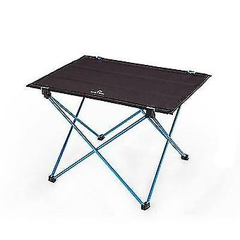 Portable Foldable Table- 4 To 6 People Desk
