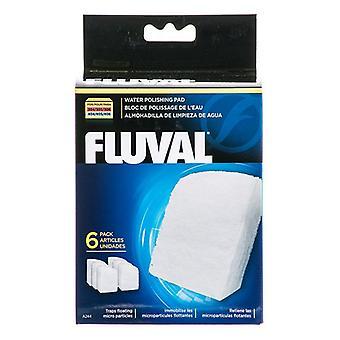 Leštící podložka Fluval Fine Water - pro modely 304, 305, 306, 404, 405 & 406