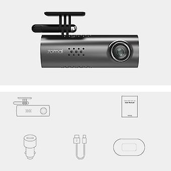 Dash Cam Автомобильный видеорегистратор Wifi Ночное видение G-сенсор Автомобиль камера Видеорегистратор