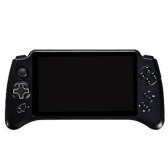 """Handheld Spielkonsole Retro Videospielkonsole 7.0 """"ips Bildschirm wifi bt 4.0 usb 2.0 Schnittstelle"""