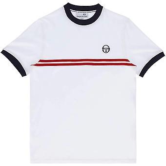 Sergio Tacchini Supermac T-Shirt AW21 Blanc 46