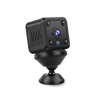 المراقبة بواسطة كاميرات مراقبة التطبيق، كاميرات الأمن، واي فاي لاسلكية خفية