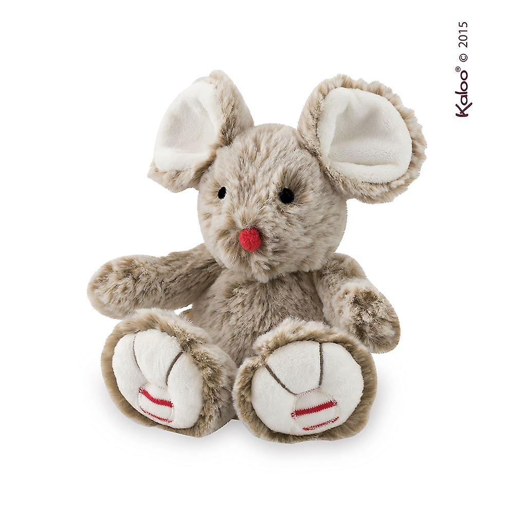 Rouge Kaloo-Small Mouse Soft Toy 0m+