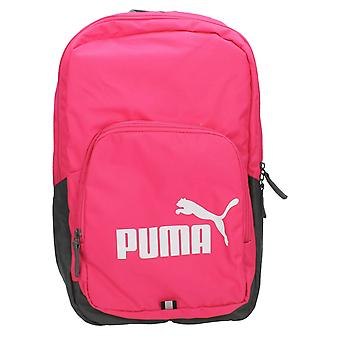 Girls Puma School Backpacks Phase