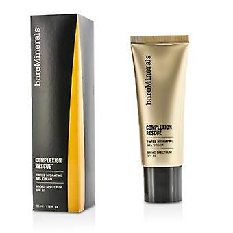 Bareminerals Complexion Rescue Tinted Hydrating Gel Cream Spf30 - #08 Spice - 35ml/1.18oz