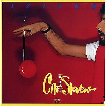 Cat Stevens - importer des USA Izitso [CD]