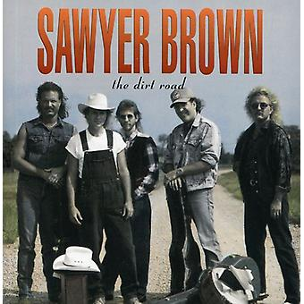 Sawyer Brown - Dirt Road [CD] USA import