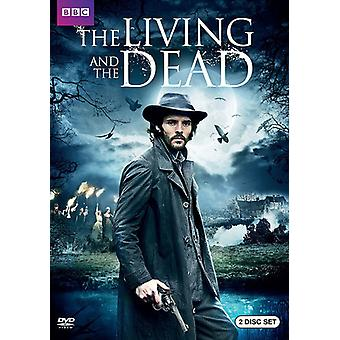 Living & the Dead [DVD] USA import