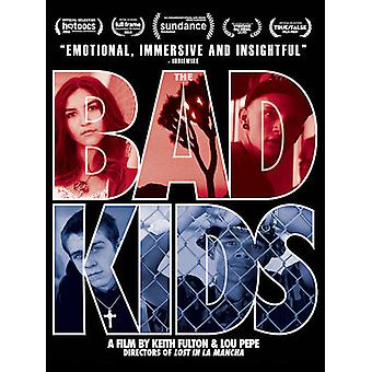 Bad Kinder [DVD] USA importieren