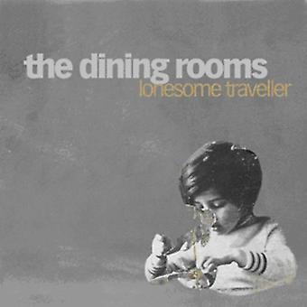 Dining Rooms - Lonesome Traveller [CD] USA import