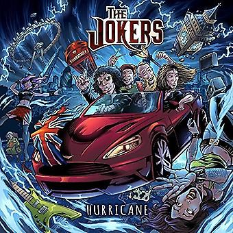Jokers - Hurricane [CD] USA import