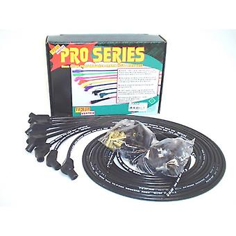 Taylor Cable 70053 8mm Pro Wire Black Spark Plug Wire Set