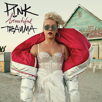 Rose - belle Trauma [Vinyl] USA import