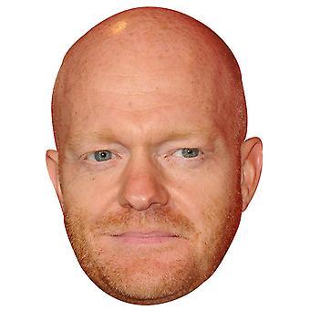 Maschera di Jake Wood
