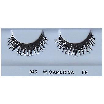 Perruque Amérique Premium faux cils wig541, 5 paires