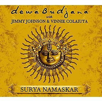 Dewa Budjana - Surya Namaskar [Vinyl] USA import