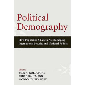 Political Demography