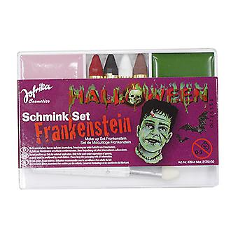 Maquillage set Frankenstein
