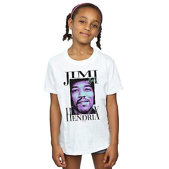 Jimi Hendrix Girls Authentic Est. T-Shirt