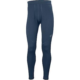 Lifa Helly Hansen męskie Odzież robocza Base Layer Wicking spodnie