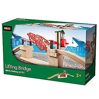BRIO-Aufhebung-Brücke