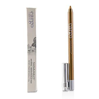 Swimmables Eye Pencil - # Dorado Beach (bronze) - 1.2g/0.04oz