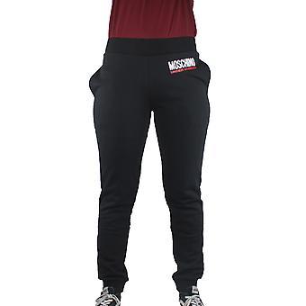 Moschino A4210 9004 0555 Sweat Pants