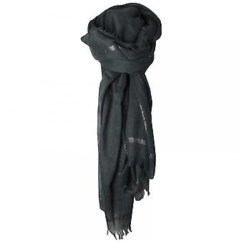 Bcharmd Luxury Wrap Scarf With Lurex