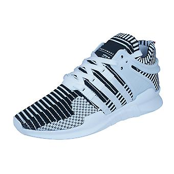Adidas Originals EQT Support ADV Primeknit Mens formateurs / chaussures - blanc