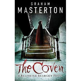 El Aquelarre de Graham Masterton - libro 9781784976378