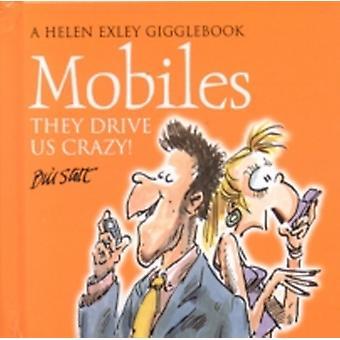 Mobile Phones by Bill Stott