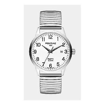 Pontiac - wrist watch - men - P20050 - ORION