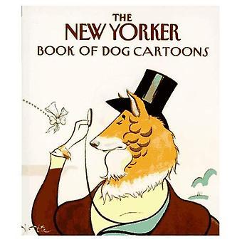 El Yorker nuevo libro de dibujos animados de perro