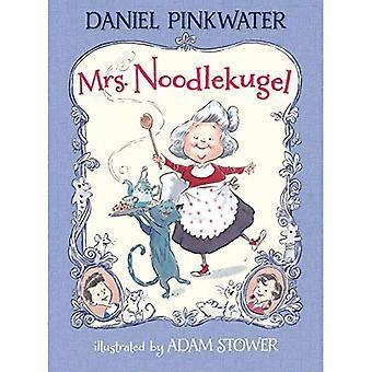 Frau Noodlekugel: Buch 1