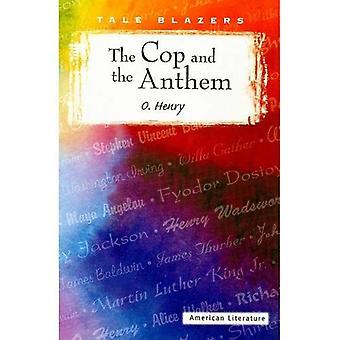 Policjant i hymn
