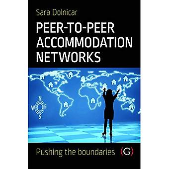 Peer to Peer Accommodation Networks