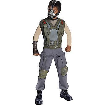 Bane Child Costume