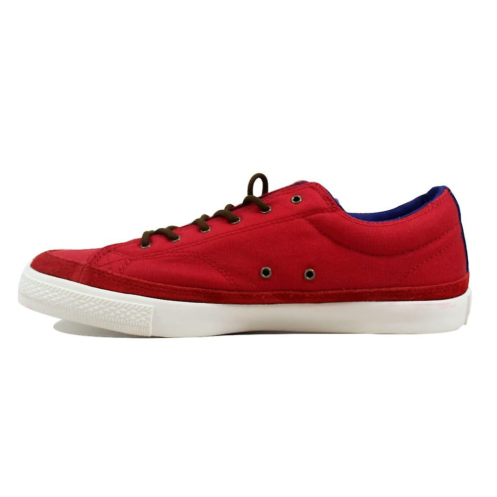 Converse Chuck Taylor Great Britain Varsity 138513C taille 10.5 moyenne rouge masculin