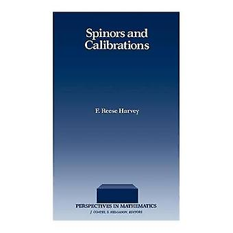 Spinors and Calibrations by Harvey & F. Reese