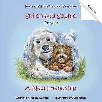 Shiloh et Sophie présentent une nouvelle amitié par Lorynski & Debbie