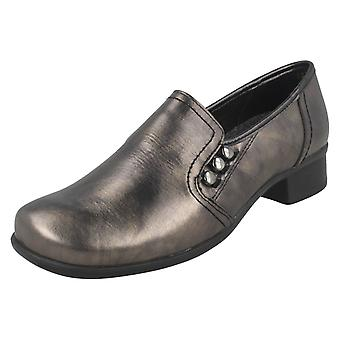 Damas B fácil zapato Formal Viena