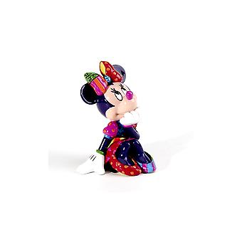Officially Licensed Mini Figurine Minnie Mouse